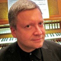 Keith S. Tóth - Dean, NYC Chapter, American Guild of Organists
