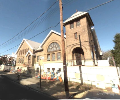 Lefferts Park Baptist Church - Brooklyn, NY