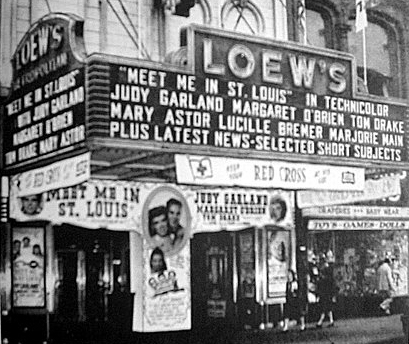 Loew's Metropolitan Theatre - Brooklyn, N.Y. (Cinema Treasures)
