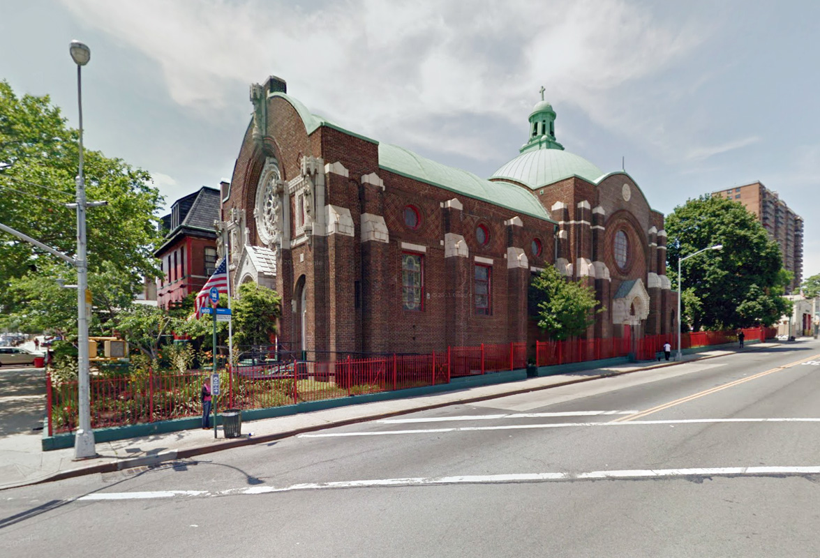Our Lady of the Presentation Church - Brooklyn, NY