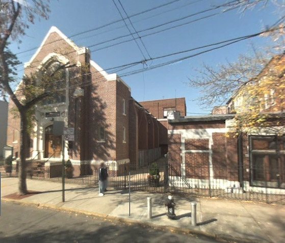 Ridgewood Pentecostal Church - Brooklyn, NY