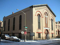 South Third Street United Methodist Church - Brooklyn, NY (New York Architecture Images)