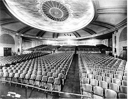 Freeman Theatre - Bronx, N.Y. (photo: Cinema Treasures)