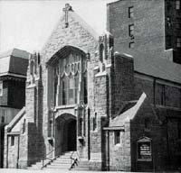 Episcopal Church of the Holy Nativity - Bronx, N.Y.
