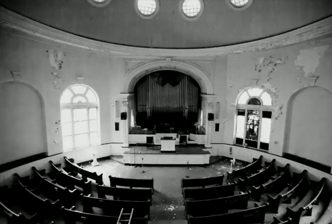 Pilgrim United Church of Christ - Bronx, N.Y. (photo: Dave Schmauch)