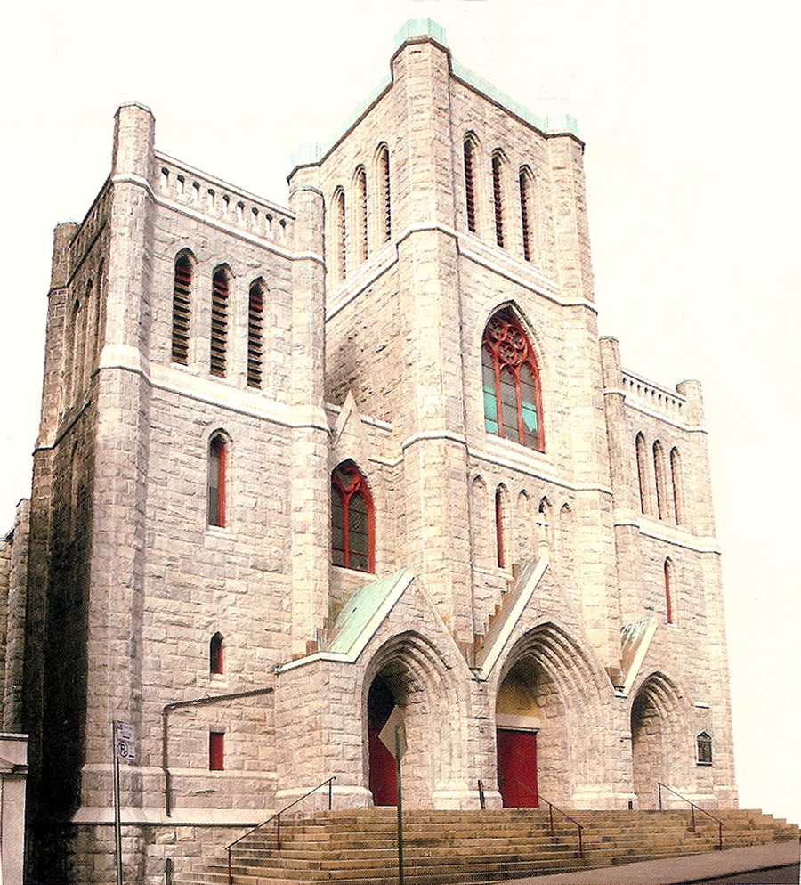 St. Joseph Catholic Church - Bronx, NY
