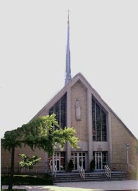 St. Margaret of Cortona Catholic Church - Bronx, N.Y.