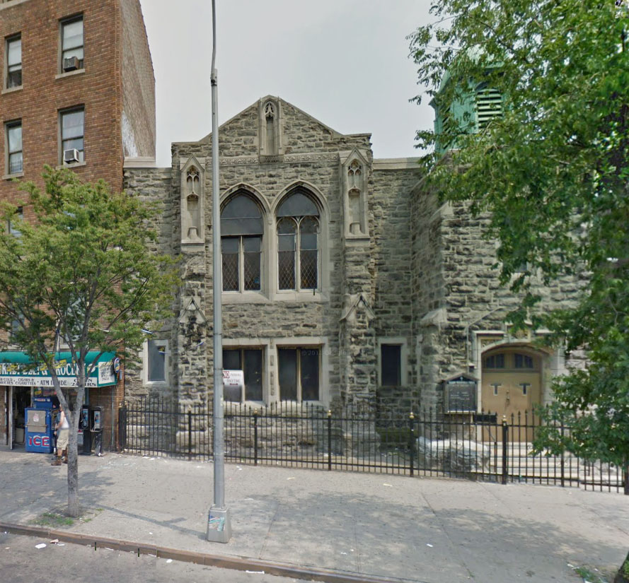 Tremont Presbyterian Church - Bronx, N.Y.