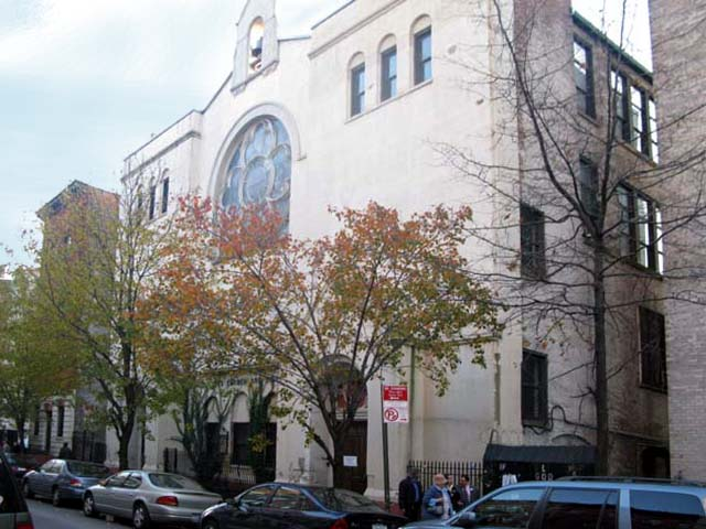 St. Lucy Catholic Church - New York City