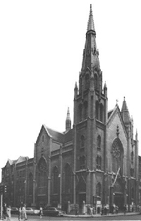 St. Peter's Lutheran Church (1905-1974)