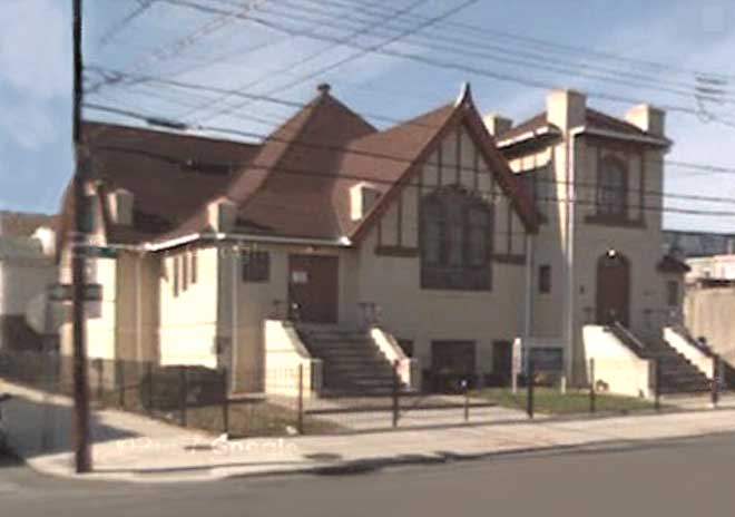 All Nations Baptist Church - Woodhaven (Queens), NY
