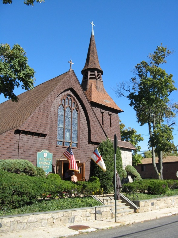 All Saints Episcopal Church - Bayside (Queens), N.Y.