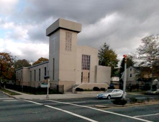 Lutheran Church of the Good Shepherd - Bellaire (Queens), NY