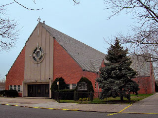 Our Lady of Fatima Catholic Church - East Elmhurst (Queens), NY