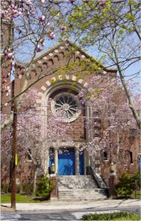 Our Lady of Mercy Catholic Church - Forest Hills (Queens), NY