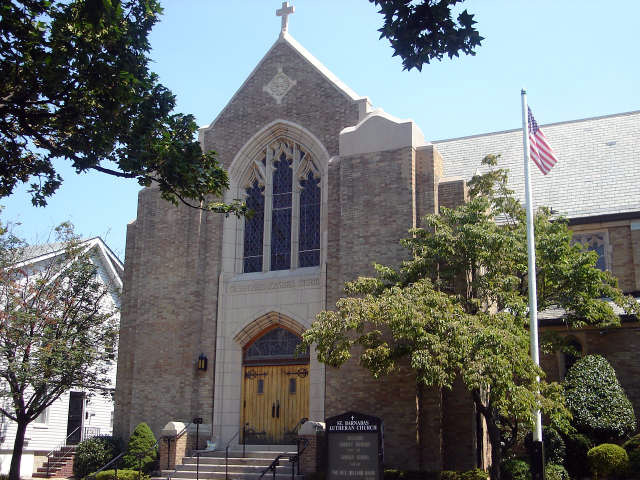St. Barnabas Lutheran Church - Howard Beach (Queens), NY