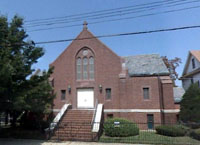 St. James Lutheran Church - Ozone Park (Queens), NY