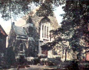 St. John Lutheran Church - Richmond Hills (Queens), NY
