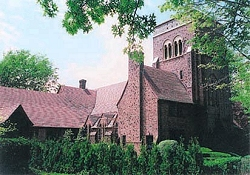 St. Luke's Episcopal Church - Forest Hills (Queens), NY