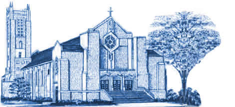 Church of St. Mary's Nativity - Flushing (Queens), N.Y.