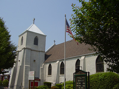 St. Peter Episcopal Church - Rosedale (Queens), NY