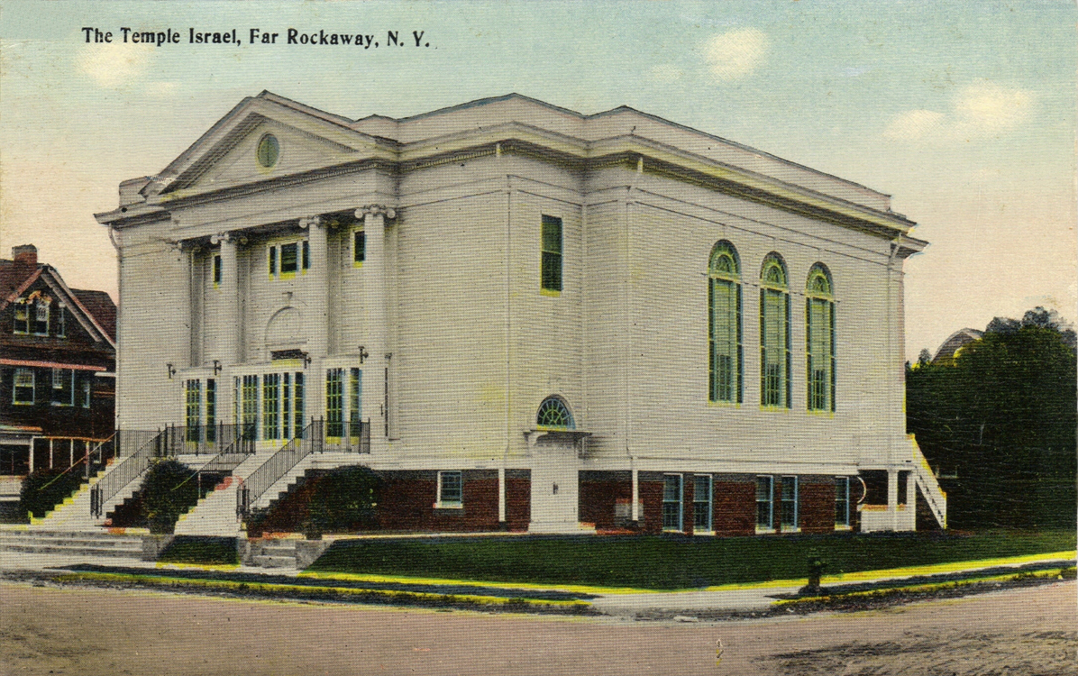 Free Synagogue of Flushing - Flushing, NY