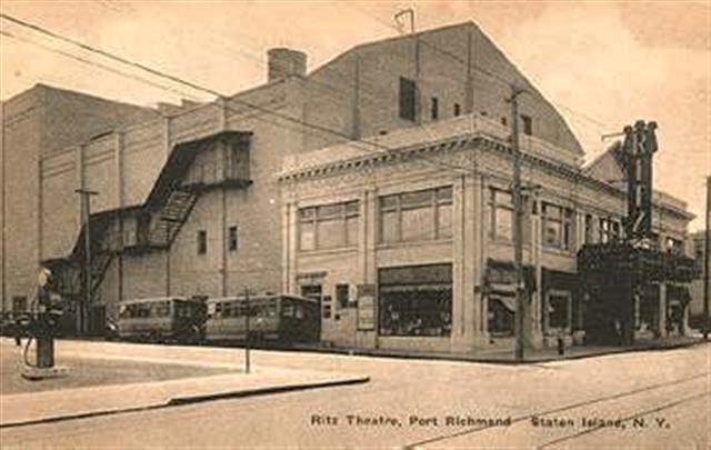 The Rock Palace Staten Island